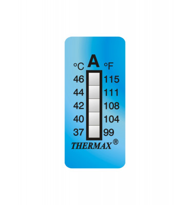 Indicateur température Thermax 5 TH5 A