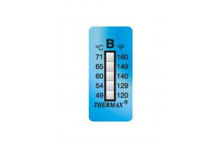 Ruban 5 températures TH5 SERIE B