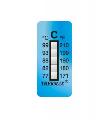 Ruban 5 températures TH5 SERIE C