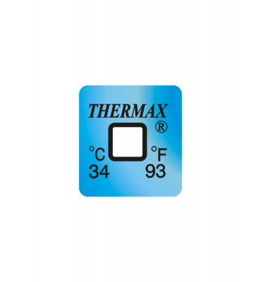 Ruban 1 température 34