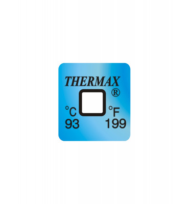 Ruban 1 température 93