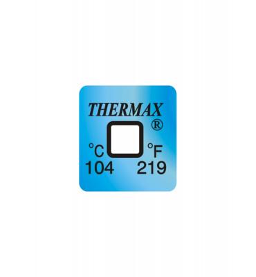Ruban 1 température 104