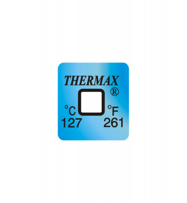 Ruban 1 température 127