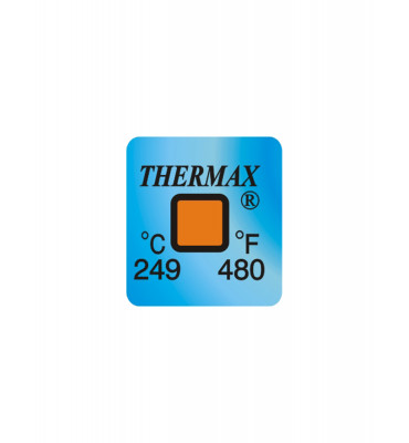 Ruban 1 température 249