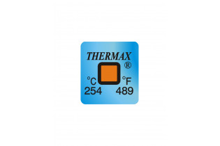 Ruban 1 température 254