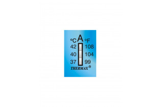 Ruban thermomètre Thermax 3 températures 03STHE  A