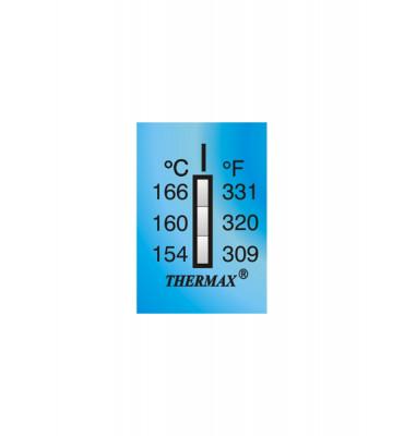 Ruban thermomètre Thermax 3 températures 03STHE  I