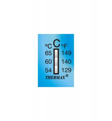 Ruban thermomètre Thermax 3 températures 03STHE  C