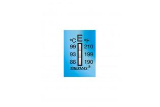 Ruban thermomètre Thermax 3 températures 03STHE  E