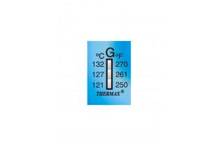 Ruban thermomètre Thermax 3 températures 03STHE  G