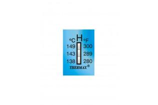 Ruban thermomètre Thermax 3 températures 03STHE  H