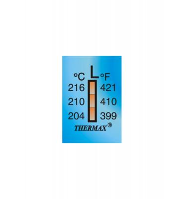 Ruban thermomètre Thermax 3 températures 03STHE  L