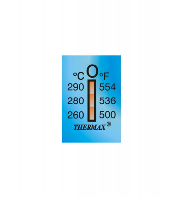 Ruban thermomètre Thermax 3 températures 03STHE  O