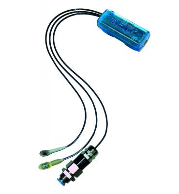 MSR145 - Enregistreur  de données multiparamètres
