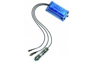 MSR165 - Enregistreur de chocs et vibrations miniature