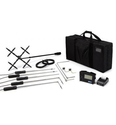 Micromanometre 8715 amovible pour balomètre accubalance 8380