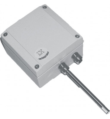 Thermo-hygromètre - Transmetteur humidité DKRF 470