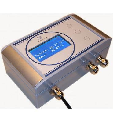 Transmetteur humidité DKRF670