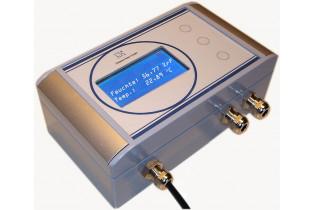 Thermo-hygromètre - Transmetteur humidité DKRF670