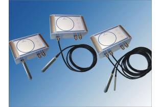 Thermohygromètres /Transmetteur humidité relative -série  DKRF670
