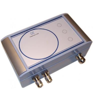 Transmetteur de pression différentielle DKP1010