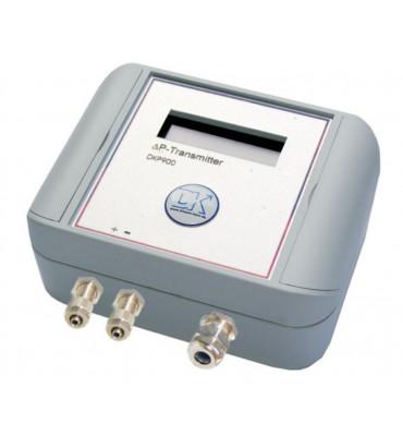 Transmetteur de pression différentielle DKP900 - DRIESEN