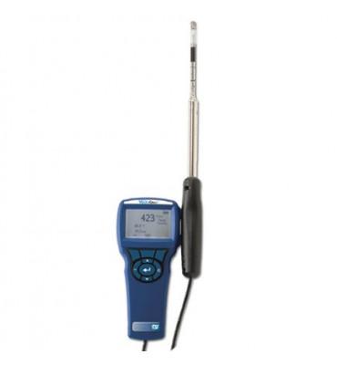 Anémomètre thermique Velocicalc 9515 TSI