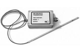 Transmetteurs vitesse d'air TSI