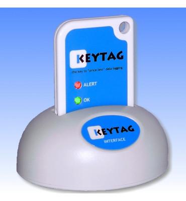Enregistreur de température KEYTAG