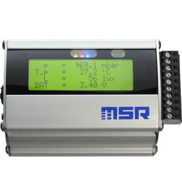 MSR - 255  Mini Enregistreur multifonction
