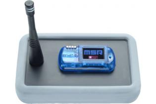 Enregistreur sans fil MSR385