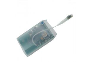 Enregistreur haute températurel MSR385