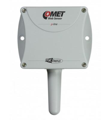 Web Sensors Comet