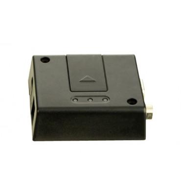 Terminal GSM de l'enregistreur haute température MSR385WD