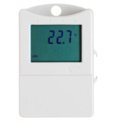 Thermomètre enregistreurs