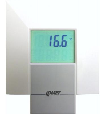 Transmetteur de qualité d'air COMET (CO2)