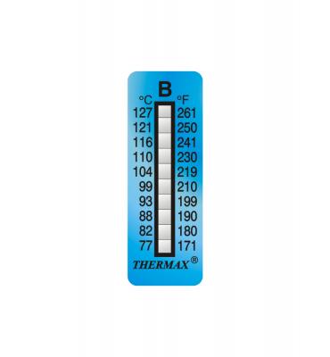 Rubans Thermax 10 températures THB10