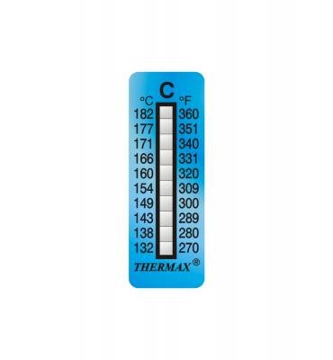 Rubans Thermax 10 températures THC10