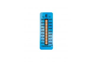 Indicateur 8  températures Thermax  THE8