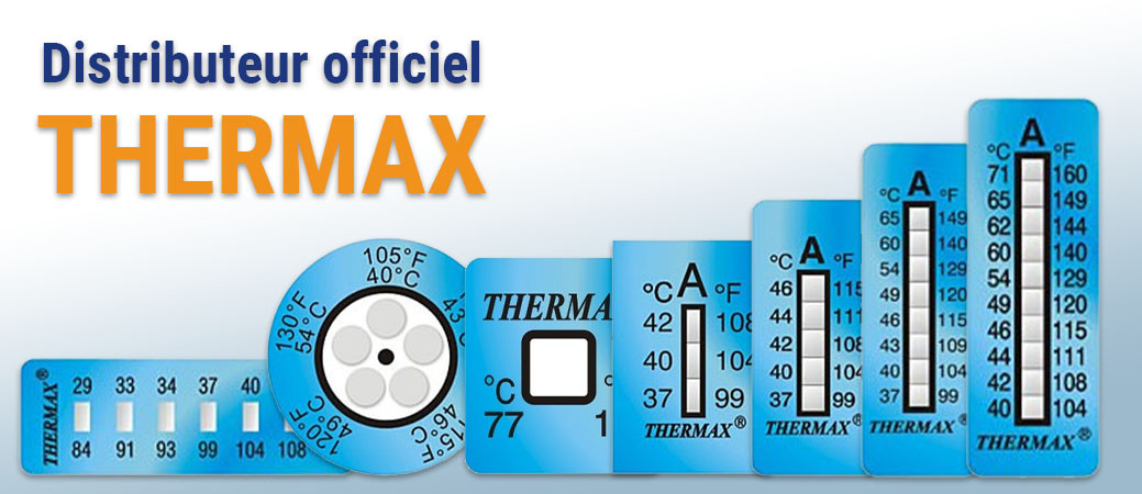 Distributeur officiel Thermax